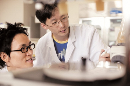 Thirty Percent of SNU Freshmen Want to Work In Research