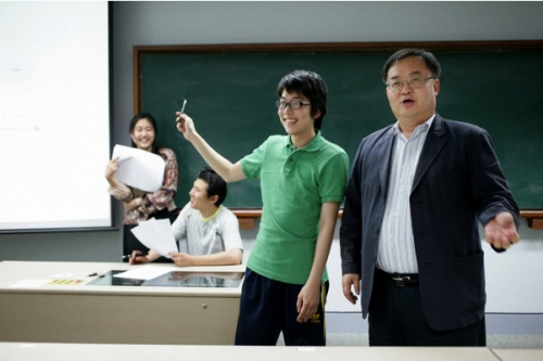 SNU to Introduce Flipped Learning Classes in 2014