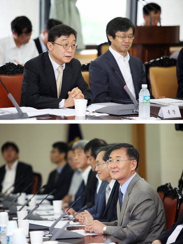 SNU and KAIST to Cooperate in Competition against Foreign Universities